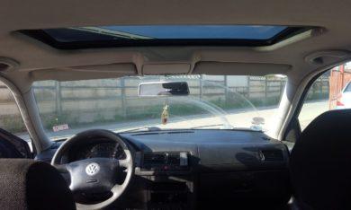 Golf IV hatchback 1.4 benzina interior