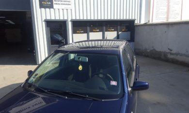 Golf IV hatchback 1.4 benzina exterior