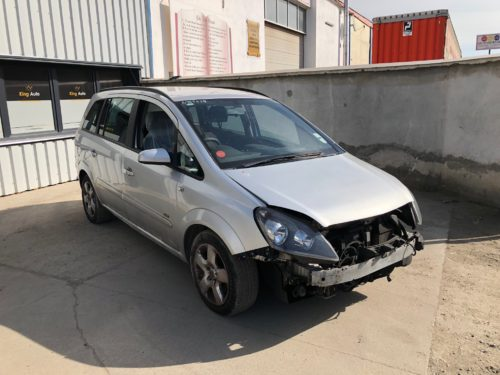 Opel Zafira diesel CDTI