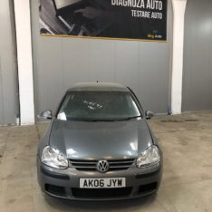Vw Golf V 2007 - 1.9 TDI