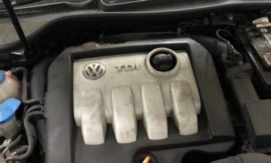 Golf V 1.9 TDI