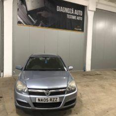 Opel Astra H - 1.6 benzina