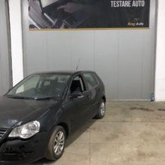 Maner usa stanga fata VW Polo (9N1)