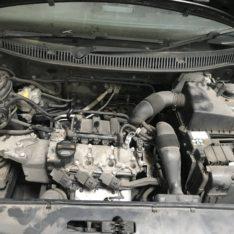 Pompa apa VW Polo