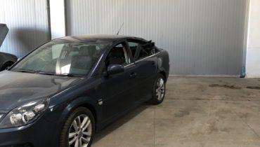 Portiera (usa) stanga fata Opel Vectra C