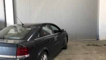 Portiera (usa) dreapta spate Opel Vectra C