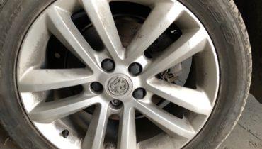 Opel Vectra C 2008 dezmembrari (9)