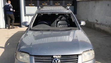 VW Passat B5 2004 variant dezmembrari (1)