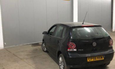VW Polo 2006 dezmembrari (2)