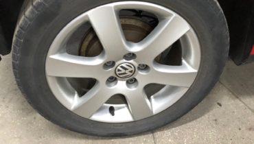 VW Polo benzina dezmembrari (10)