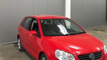 VW Polo benzina dezmembrari (2)