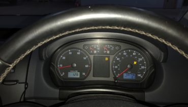VW Polo benzina dezmembrari (5)