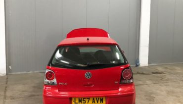 VW Polo benzina dezmembrari (7)