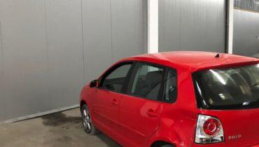 VW Polo benzina dezmembrari (9)