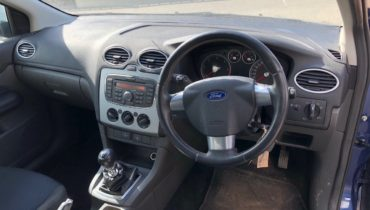 dezmembrari Ford Focus 2 TDCI (6)