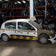 Renault Clio II - 1.5 DCI