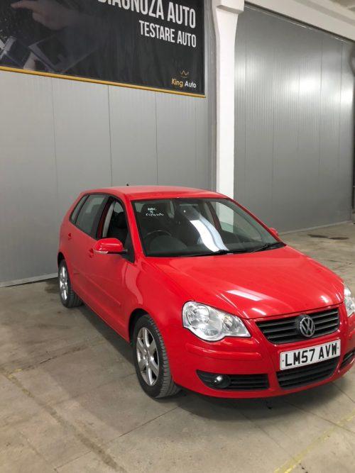 VW Polo - 1.4i