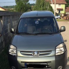 Peugeot Partner - 1.6 HDI