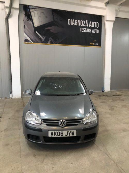 VW Golf V - 1.9 TDI