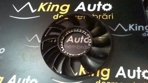 Paleta Termocupla ventilator, Racire motor AUDI A6 AVANT (4B5, C5) BREAK 2004 2.5 TDI