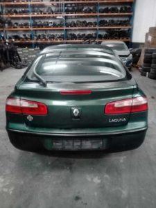 Renault Laguna II (2)