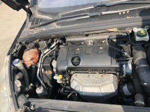 Peugeot 308 2008 Hatchback dezmembrari (1)