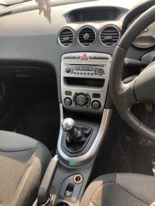 Peugeot 308 2008 Hatchback dezmembrari (8)