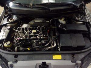 Ford Mondeo diesel (3)