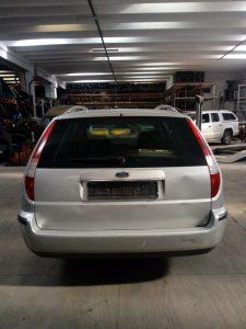 Ford Mondeo diesel (5)