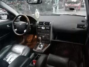 Ford Mondeo diesel (6)