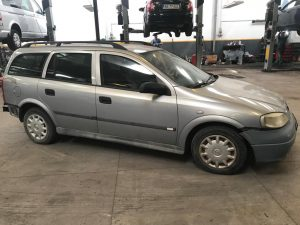 Opel Astra G 2000 Break 1.7 dti (6)