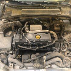 Vectra B 2.0 diesel