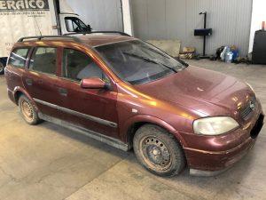 Opel Astra G 2001 Break 1.6 benzina (3)