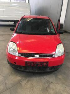 Ford Fiesta 2002 Hatchback 1.3 benzina