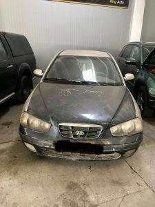 Hyundai Elantra 2001 Limuzina 1.6 benzina (5)