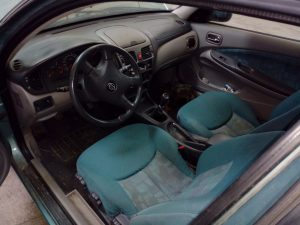 Nissan Almera coupe 2003 (1)