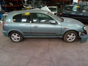 Nissan Almera coupe 2003 (3)