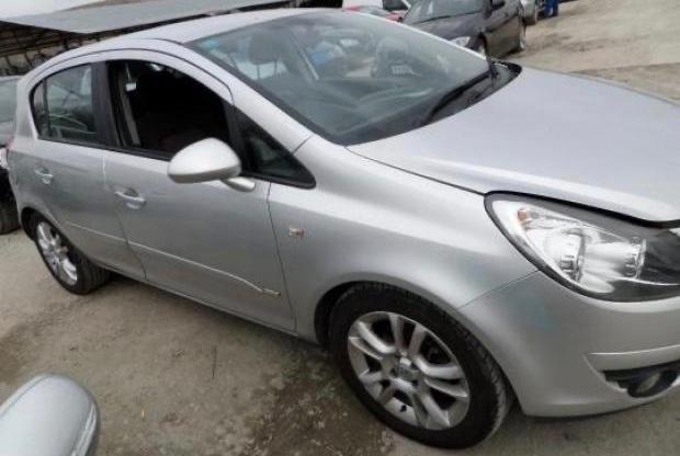 Opel Corsa D 2007 1.3 cdti - Z13DTH (8)